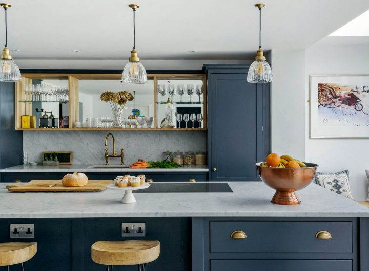 Navy-blue-kitchen-Ideal-Home